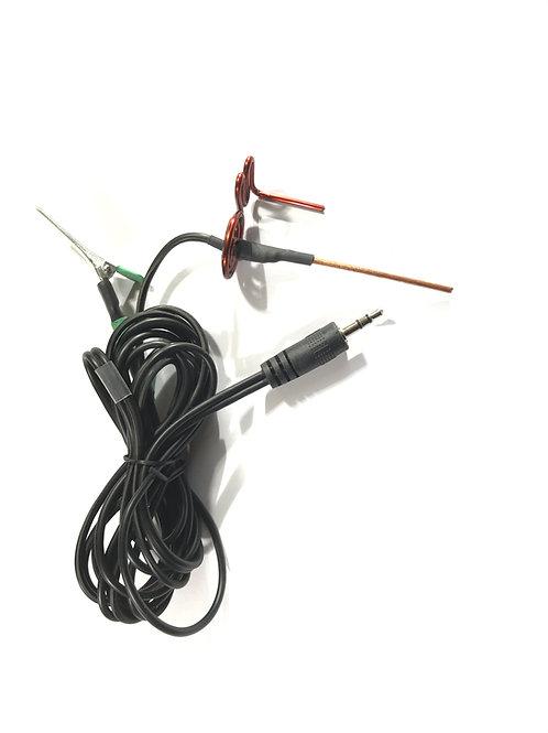 Câble capteur 5 mètres