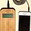 Thumbnail: Bamboo câble Jack pour smartphone et ordinateur