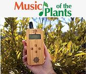 BAMBOO pour écouter vos plantes ! En stock