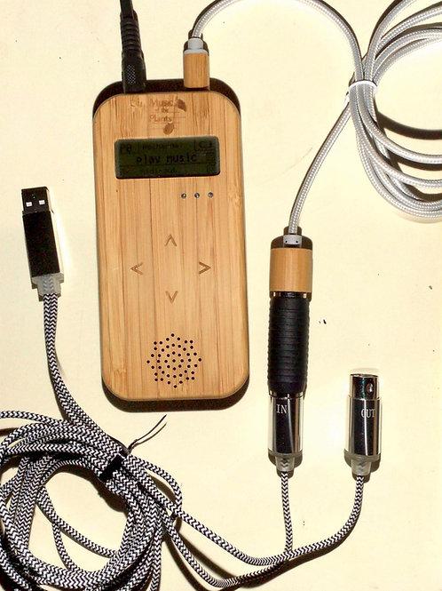 câble MIDI vers USB ordinateur