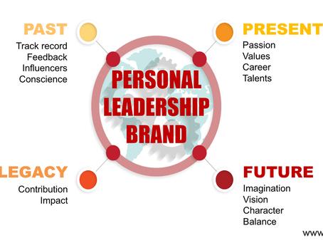 Personal Leadership Model- Reflective Horizon