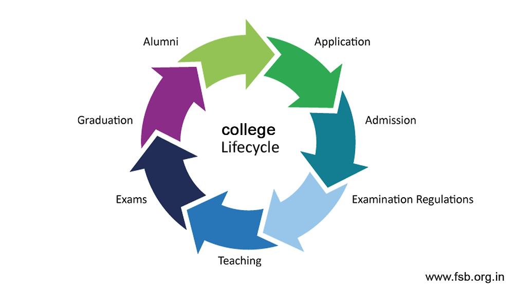College Life Cycle