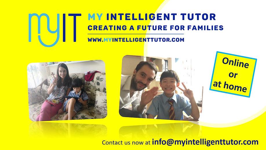 MyIT Tutors in Hong Kong and Online