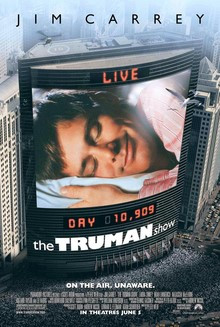 Are your students in The Truman Show ?