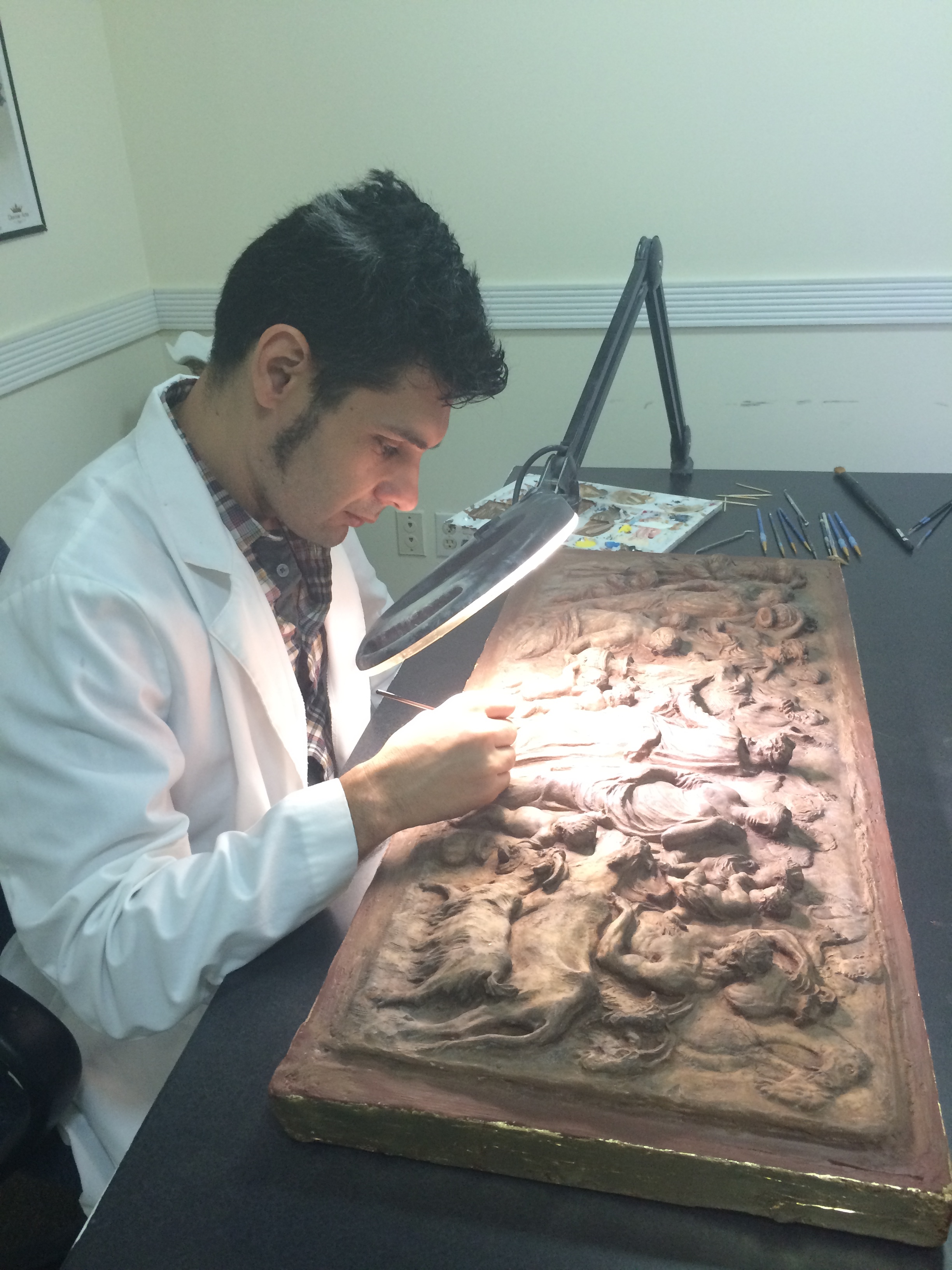 Doctor Arts Conservation Services