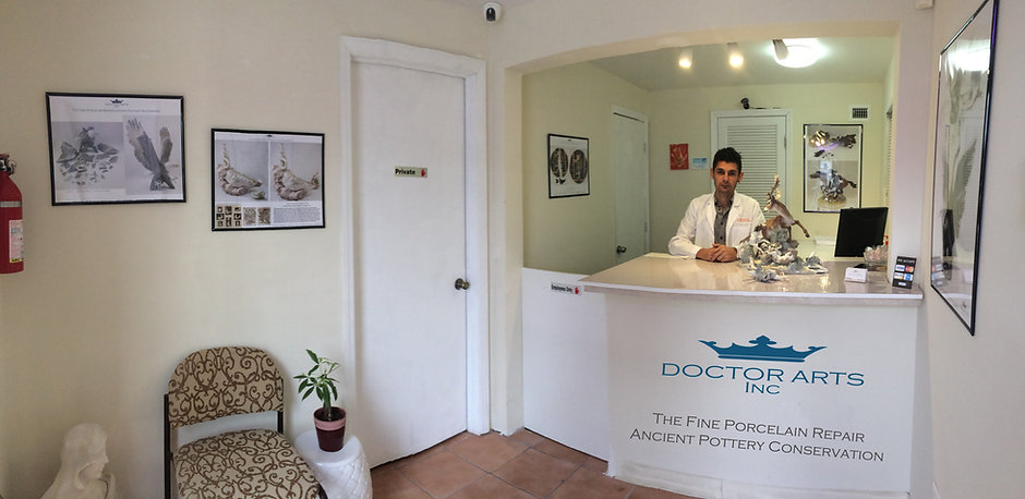 Doctor Arts Studio