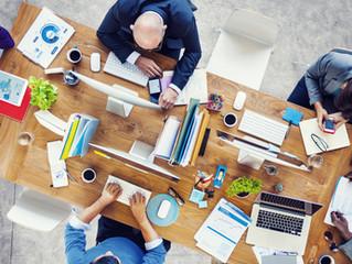 שירותי מחשוב לעסקים במיקור חוץ:  הסיבות והיתרונות