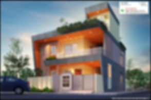 Mr. Pankaj Gupta Ji Residence