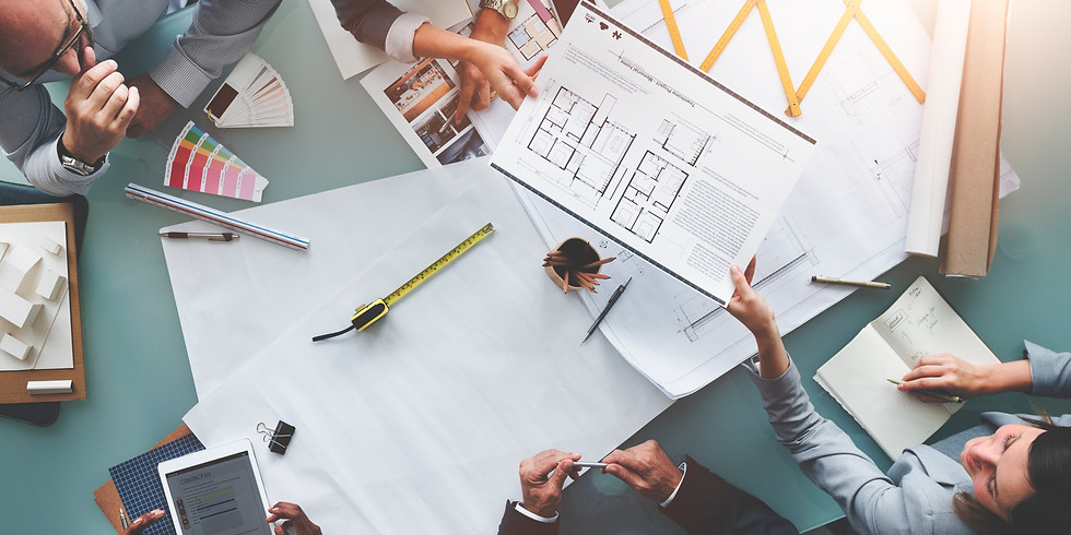 INTRODUCTION TO WORKING IN INTERIOR DESIGN