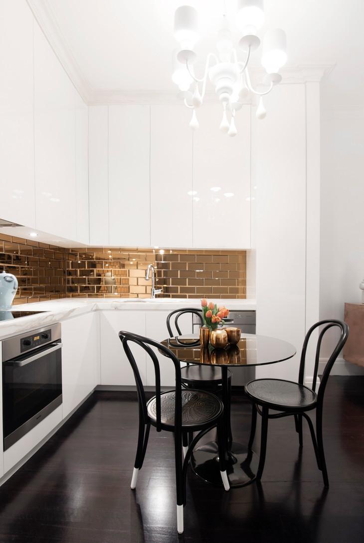 McLean Wright - Kitchen