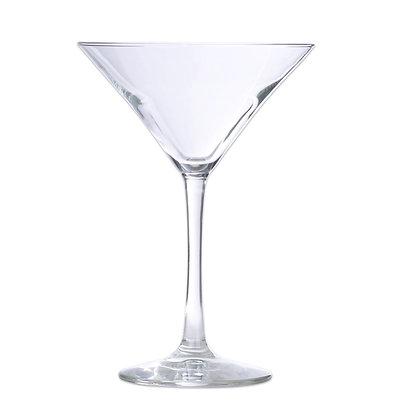 Martini Glass 8 oz.