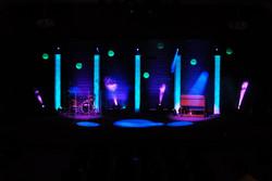 Custom Stage Set