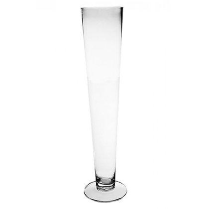 "24"" Trumpet Vase"