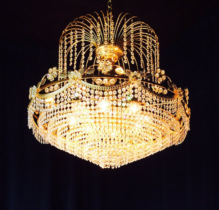 Royal Chandelier