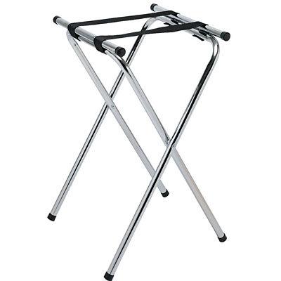 Chrome Jack Stand