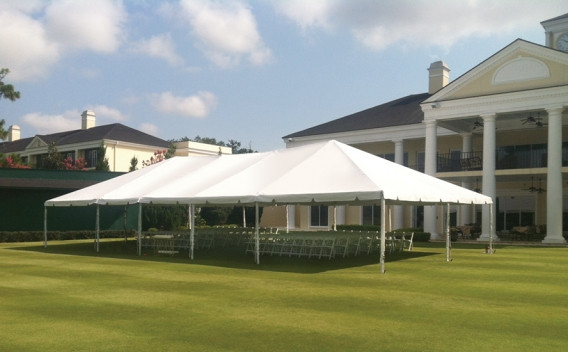 Canopy Tent 5