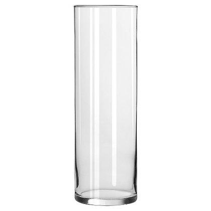 """10 1/2"""" Cylinder Vase"""
