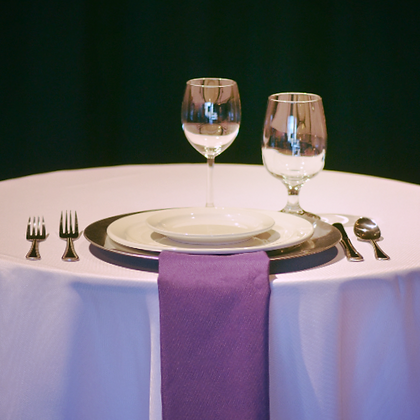 Premiere Table Setting Package