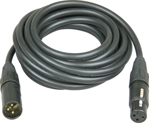 10' XLR Cable