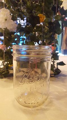 Medium Mason Jar