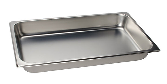 "2"" Hotel Chafing Pan"
