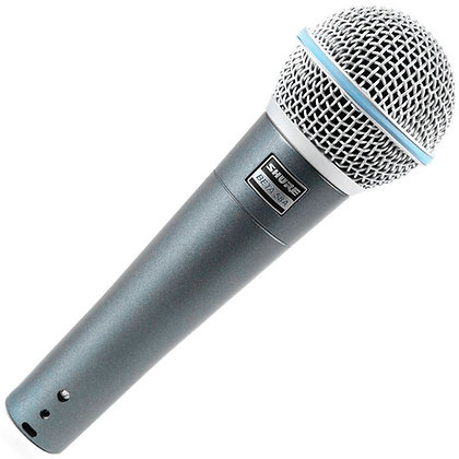 Beta 58 Microphone