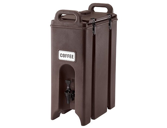 5 Gallon Beverage Cambro