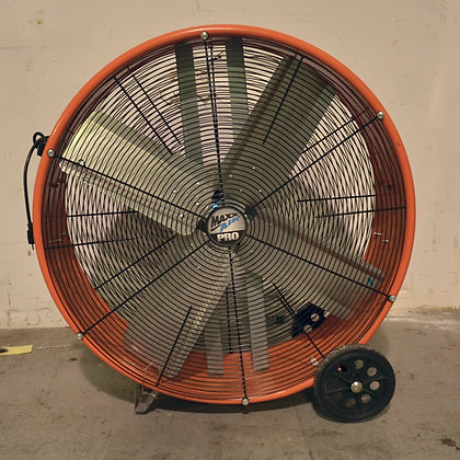 "24"" Industrial Fan"