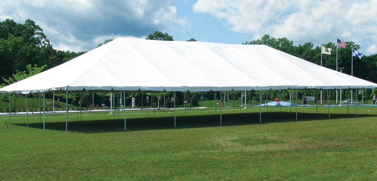 Canopy Tent 4