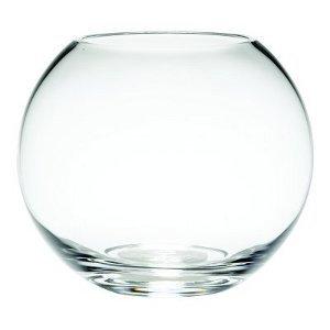 """8"""" Fish Bowl Vase"""