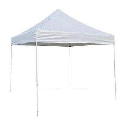 10'x10' Pop Up Tent