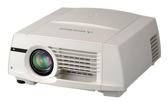 Mitsubishi XL6600U HD Projector