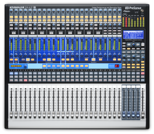 Presonus 24 Channel Digital Mixer