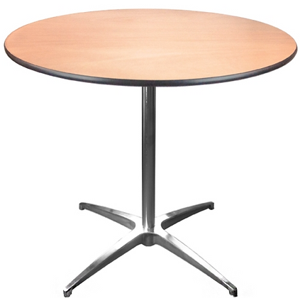 """36"""" Cafe Table"""