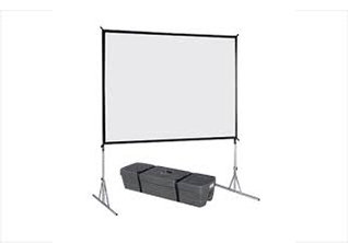 Draper Projection Screen 12 Ft 16:9 aspect ratio
