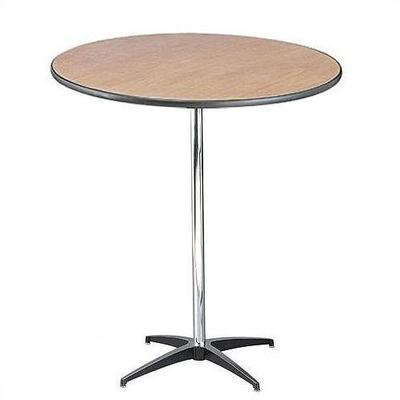 "30"" and 42"" Tall Bistro Table"