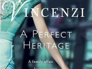 Book Review - A Perfect Heritage