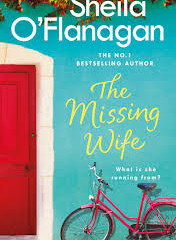 The Missing Wife - book review