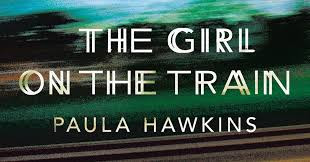 The Girl on the Train - book review