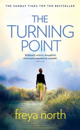 The Turning Point is a haunting love story that will linger with the reader long after they read the last page.  Two people meet by chance. Ordinarily, they would never have met. She, Frankie Shaw, is an author of children's books. A single mother, recently relocated from London, now living in Norfolk. He, Scott Emerson is an award-winning composer of music for the movies. He calls British Columbia, Canada, his home. One fateful weekend their paths cross in London.  Their instant attraction quickly plummets into love. The reader is swept along on a tide of emotion from coastal Norfolk to the dazzling heights of the Rocky Mountains. Their transatlantic romance defies the trials of separation, but sometimes fate throws curve balls that cannot be avoided. Grab your tissue box and a comfy couch and let Freya tell her story. A read well worth your time.