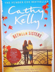 Between Sisters - book review