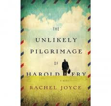 The Unlikely Pilgrimage of Harold Fry - book review