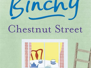 Book Review - Chestnut Street by Maeve Binchy