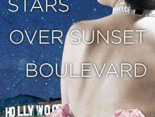 Book review for Susan Meissner- Stars over Sunset Boulevard