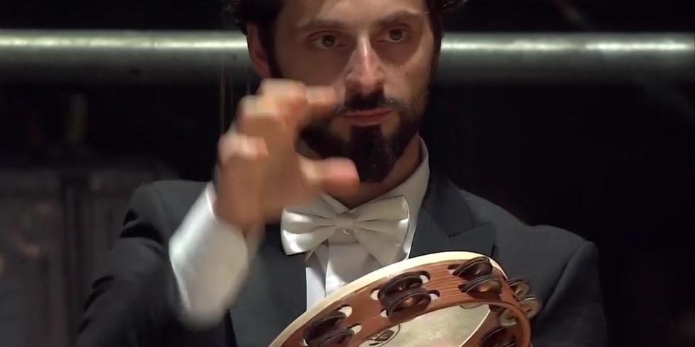 Special Master di Percussioni