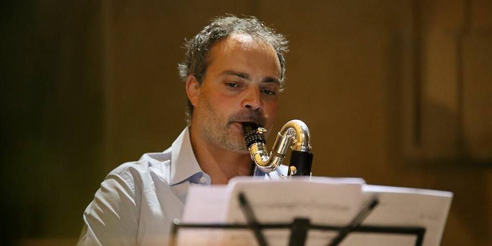 Special Master di Clarinetto Basso