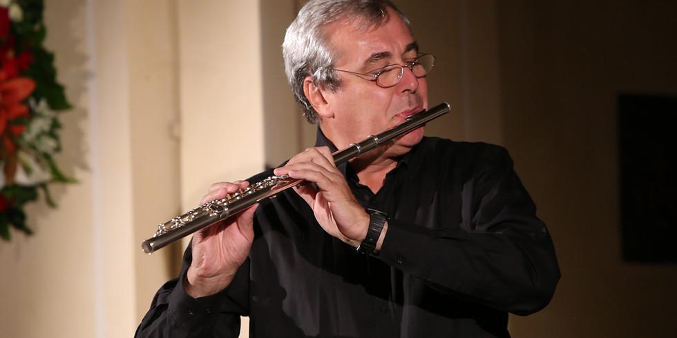 Masterclass di Flauto