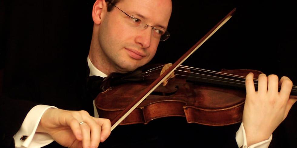 Master Class di Viola