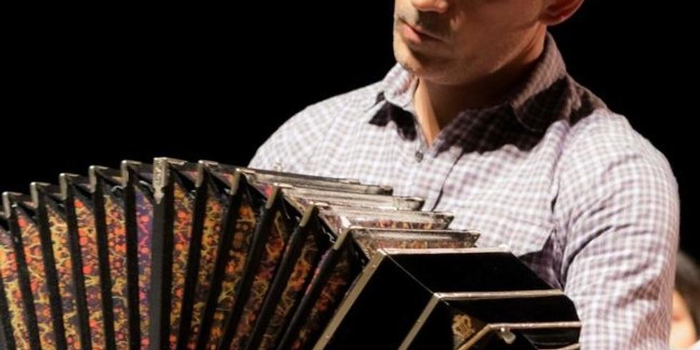 Masterclass di Fisarmonica e Bandoneon
