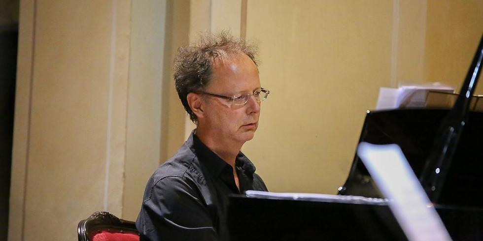 Masterclass per Maestri collaboratori al Pianoforte